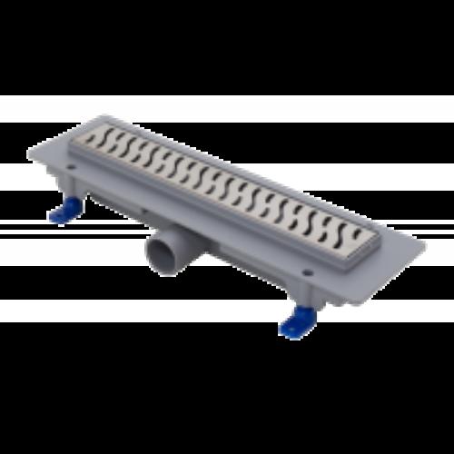 Liv P650 Vibe zuhanyfolyóka