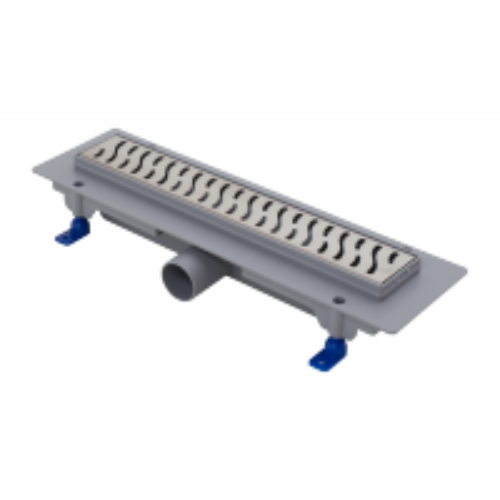 Liv P750 Vibe zuhanyfolyóka