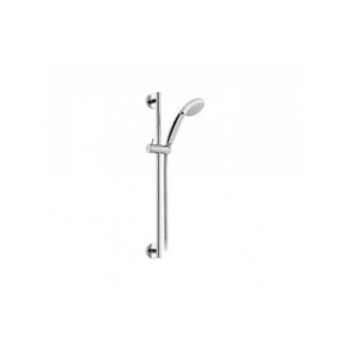 Mofém Eurosztár zuhanycsaptelep állítható tartó+cső