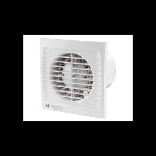 Vents  Ventil 100STH elzívó ventilátor páraérzékelő iőkapcsolós