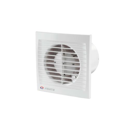 Vents Ventil 125STH elzívó ventilátor páraérzékelő iőkapcsolós