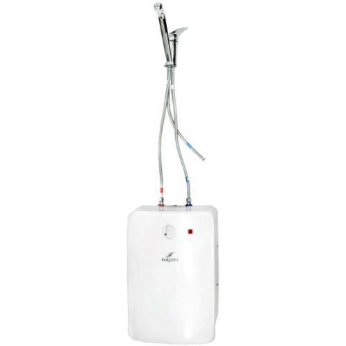 Hajdu FTA-10 Alsós nyitott rendszerű Elektromos vízmelegítő 1 karos csapteleppel