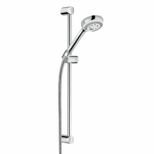 Kludi Logo zuhanyszett 3 funkciós