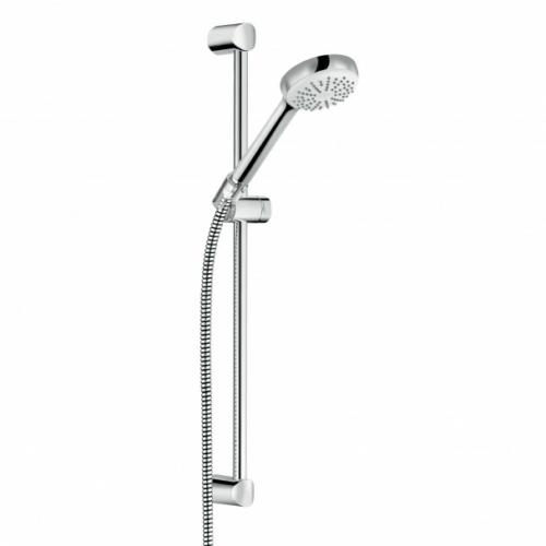 Kludi LOGO zuhanyszett 1 funkciós