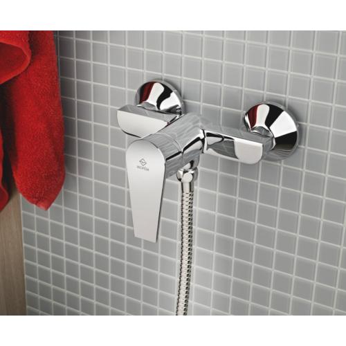 Mofém Trend Plus zuhanycsaptelep szettel